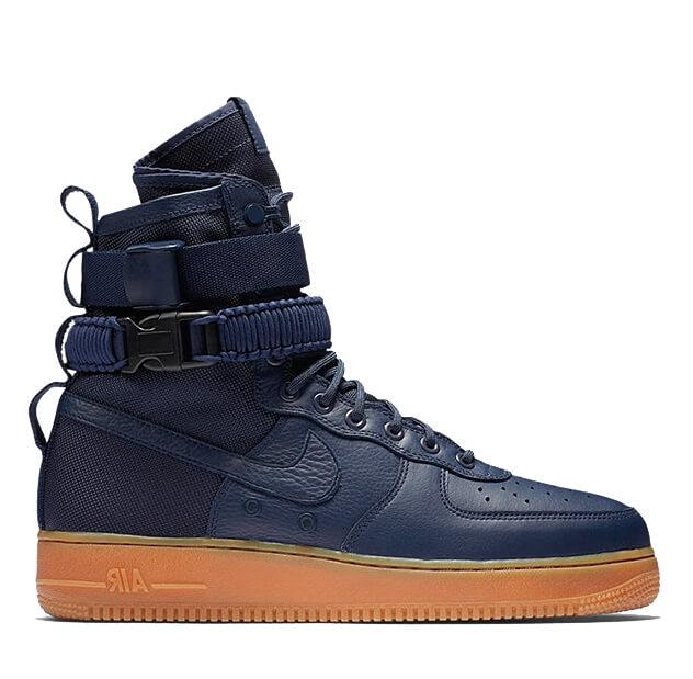 dd8243400665 Nike SF Air Force 1 (Navy Gum) – ARCH-USA