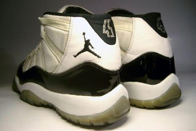 6280dbb19f5a The Air Jordan 11 Concord Will Return in 2018