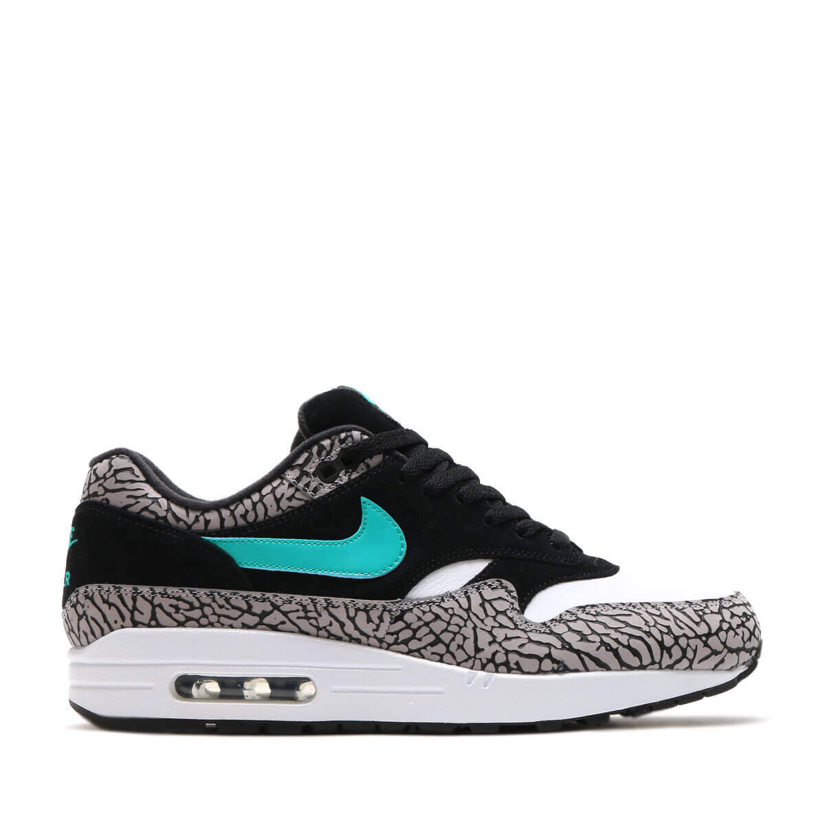 The Top 40 Sneakers of 2017 | #11 Atmos x Nike Air Max 1