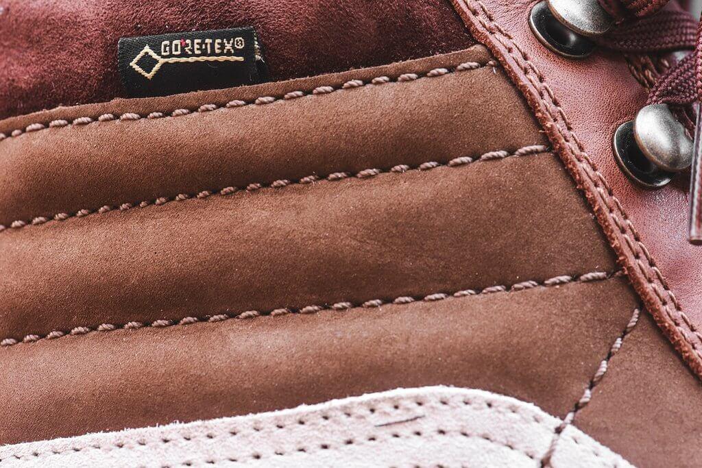 45fcf4aa1a92  5 Vans x Gore-Tex SK8-Hi MTE. images via KITH