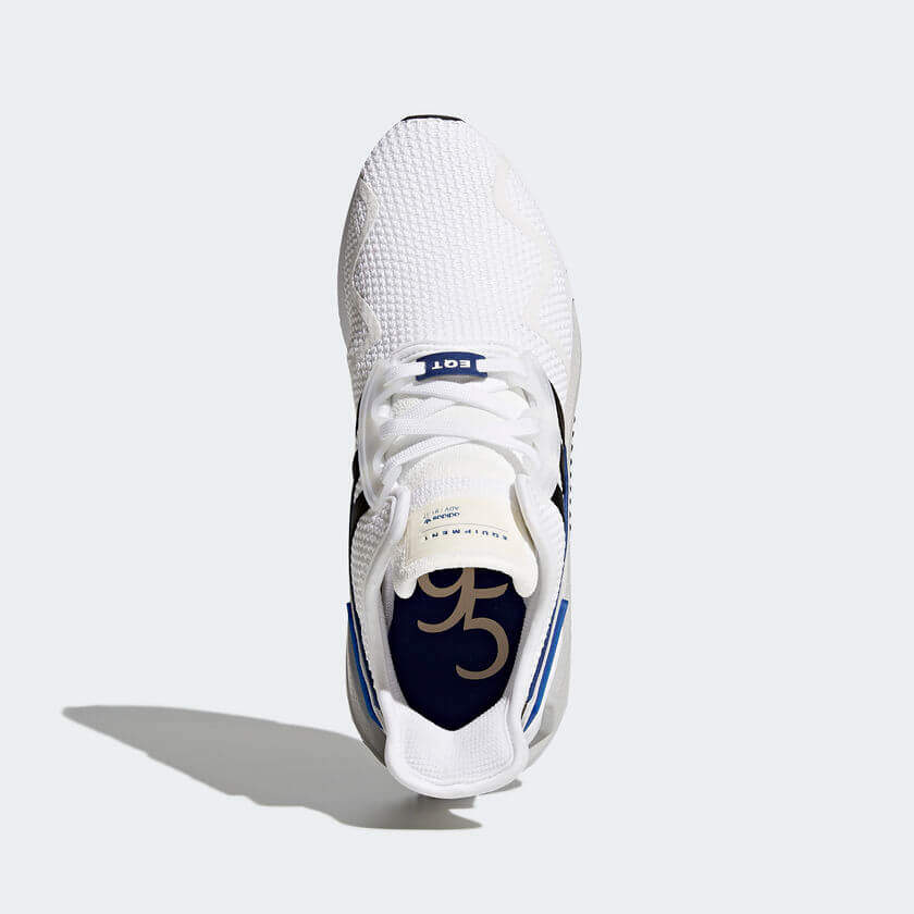 brand new 2f30c 51274 ... first rate 692bf fd506 Adidas EQT Cushion ADV Running White Black  Collegiate Royal CQ2379 ...