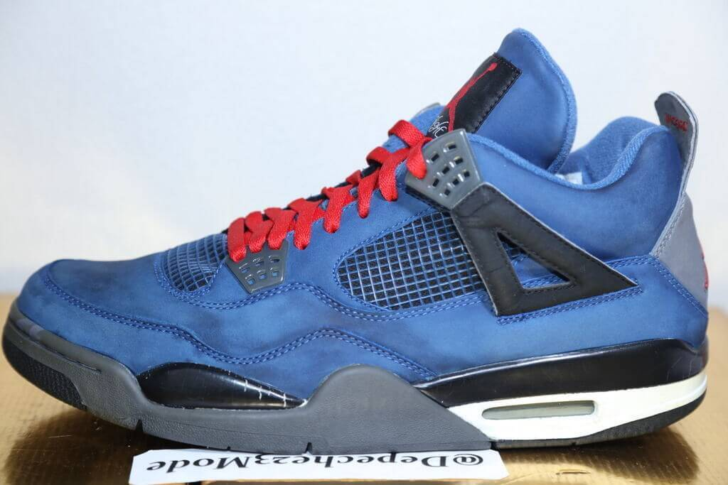 pretty nice 79348 1ec8e EMINEM Air Jordan 4 For 2018, Another Byproduct of Nike's ...