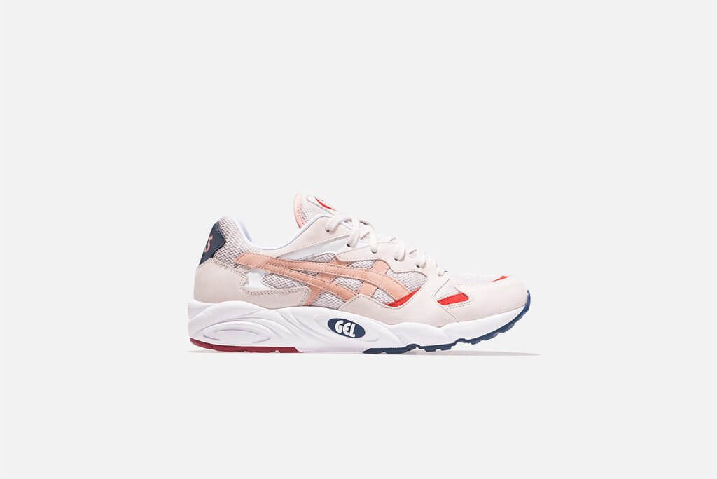 best cheap 4228b 1afd7 The Top 40 Sneakers of 2017   #25 ASICS Ronnie Fieg Volcano ...