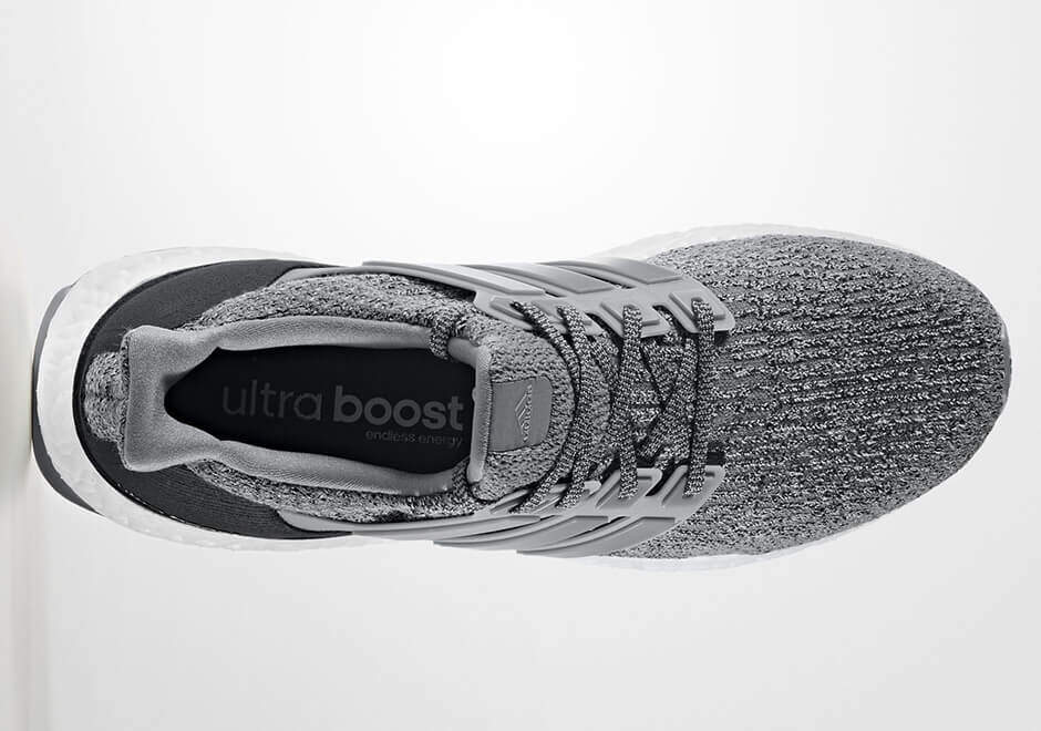 Adidas Ultra Boost 3.0 Triple White Restock via Finish Line