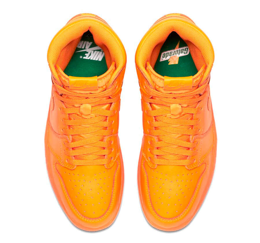Air Jordan 1 Retro Hi Gatorade Orange Peel AJ5997-880 – ARCH-USA 3c71e05cc