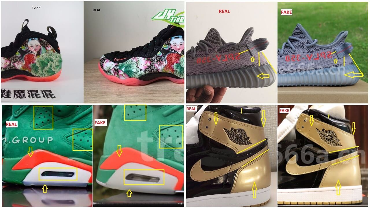 73c36334a2f Legit Check For Air Jordan Retros