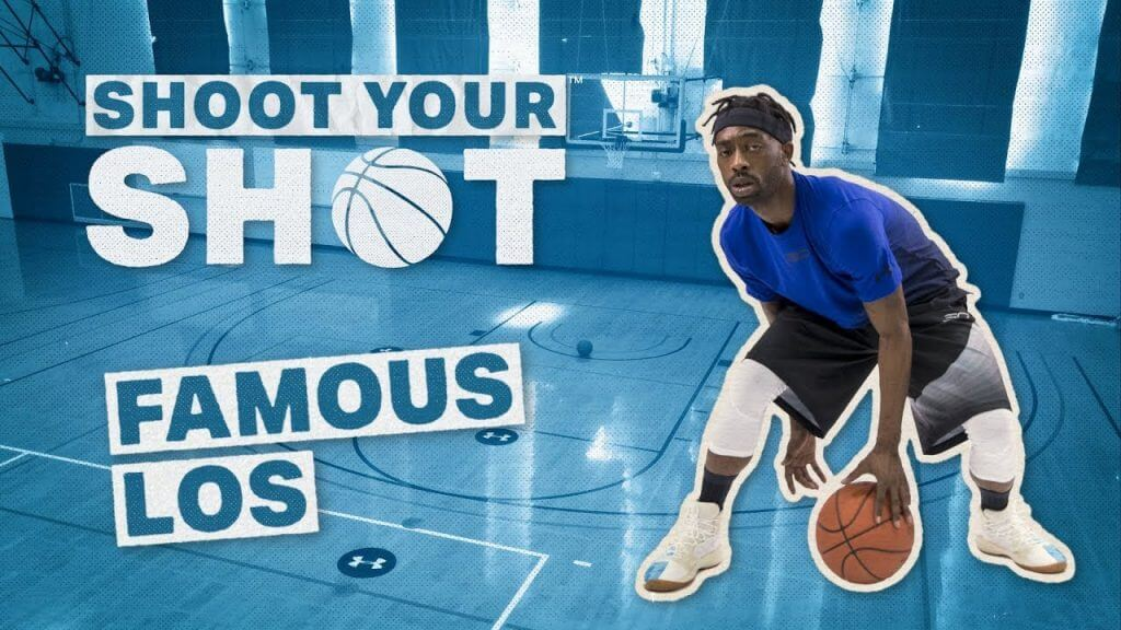9b93bc1271 Why He Do Dat Boy Like Dat!?!? | Shoot Your Shot | Under Armour Finds A  Lane | Marketing