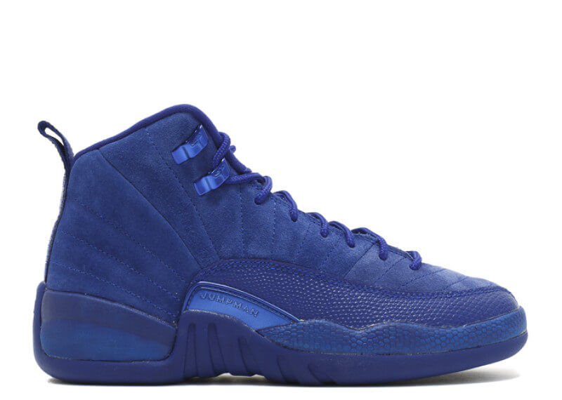Air Jordan 12 Retro (Deep Royal) 130690 400 – ARCH-USA b81d78469