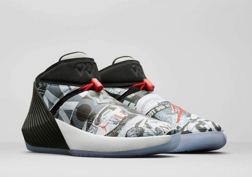 What I Learned From R. Westbrook's Air Jordan Why Not Zero.1
