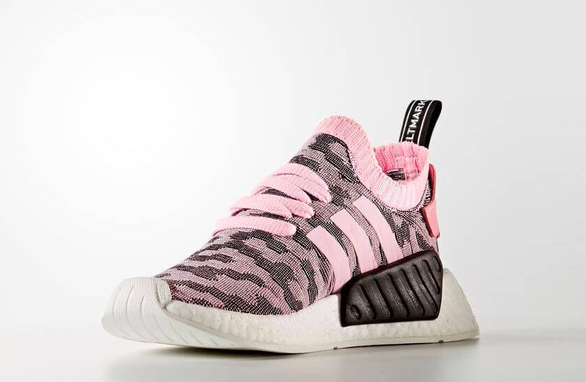 separation shoes c2227 483cd adidas NMDR2 Primeknit Womens BY9521