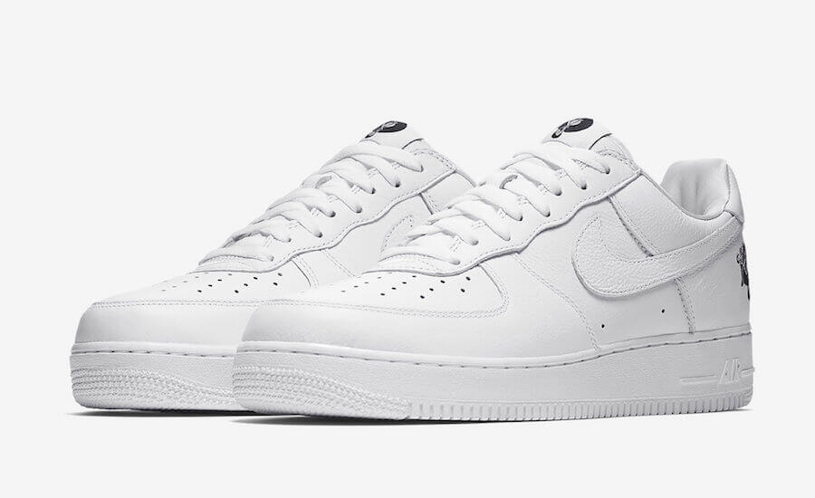 Nike Air Force 1 '07 Rocafella – ARCH USA