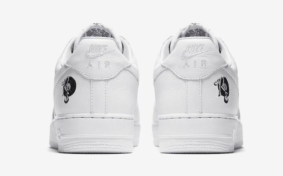 Nike Air Force 1 '07 Rocafella – ARCH-USA