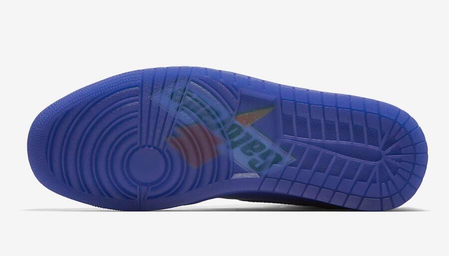 Air Jordan 1 Mid SE Deep Royal Blue Black 852542-400 – ARCH-USA d8edb866d