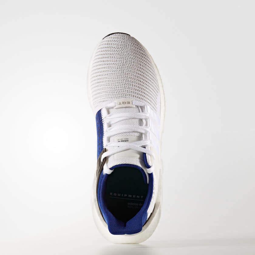40aceaf19632 Adidas EQT Support ADV 93 17 Boost (BZ0592) Running White   Running ...
