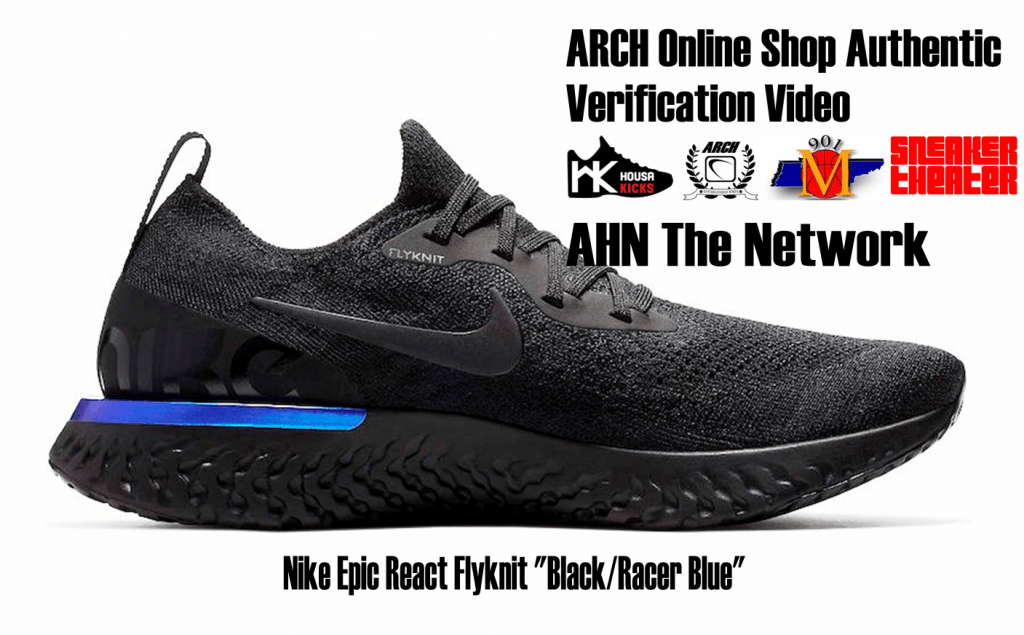 تفسر إنسان آلي السفارة Nike Epic React Fake Vs Real Ballermann 6 Org