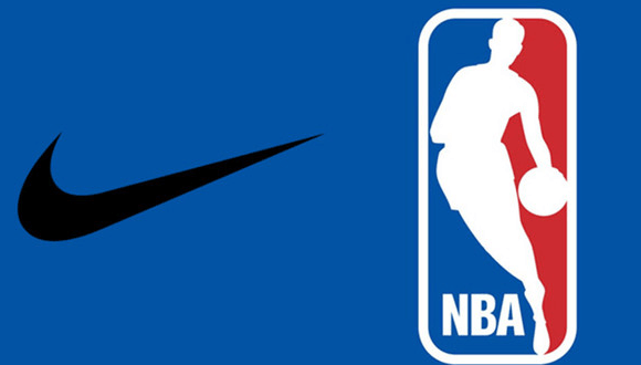 nike should ve dropped another gem during the celtics vs cavs game rh arch usa com Basketball Logo Design Nike Baseball Logo