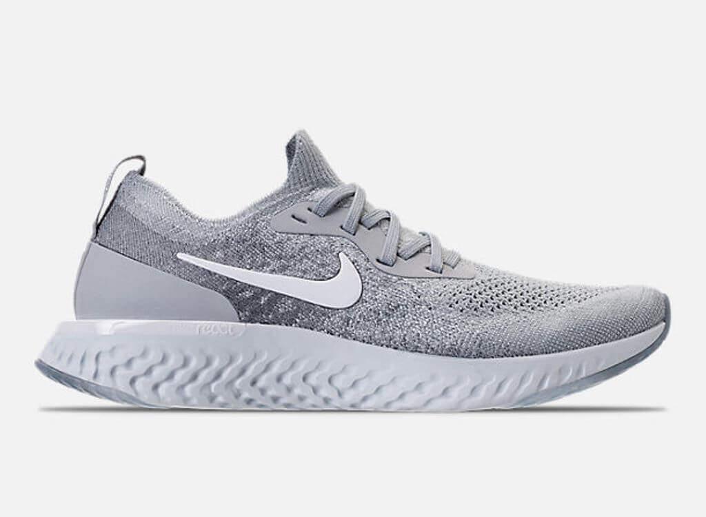 Nike Épique Réagir Flyknit Colorways Fil