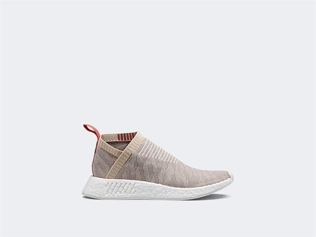 new concept 93818 e0b1a adidas Shadow Knit Tech is not the Update Needed To Push NMD Forward