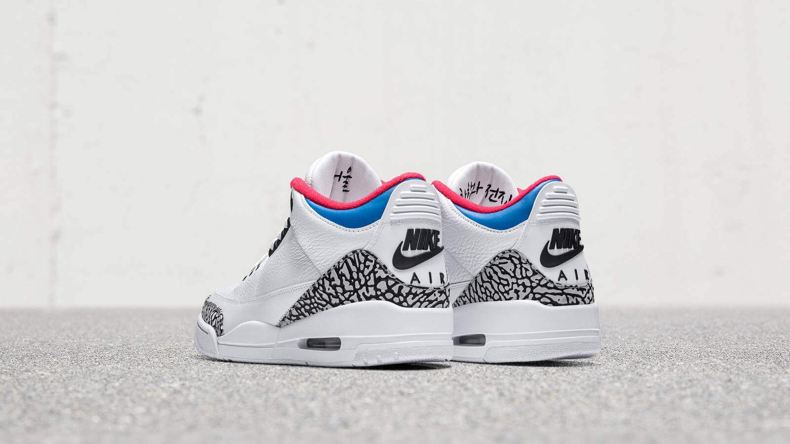The Air Jordan 3 III Seoul Was Another Strategic Move By Nike