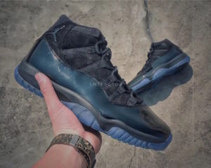43721bc3037 Air Jordan 11 Prom Night
