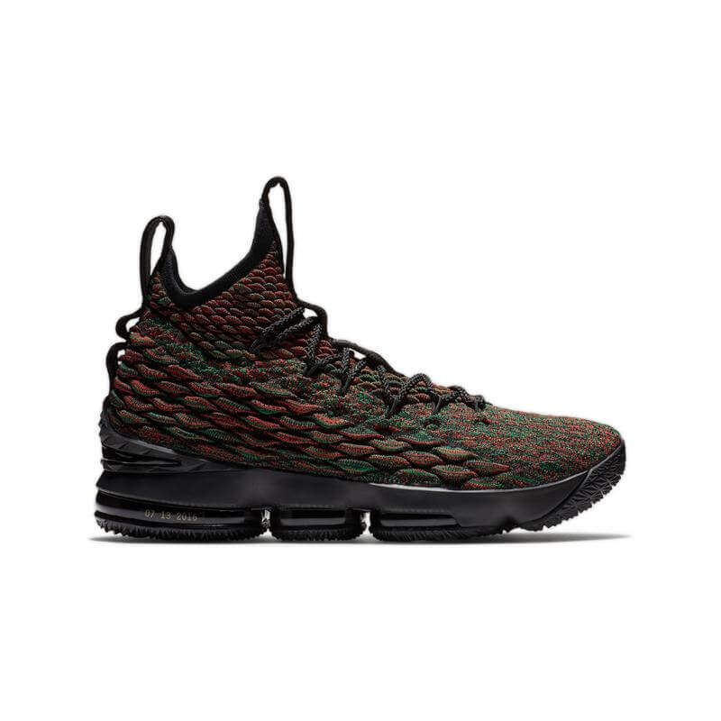 best sneakers 8252b 057fe Nike LeBron XV LMTD BHM – ARCH-USA