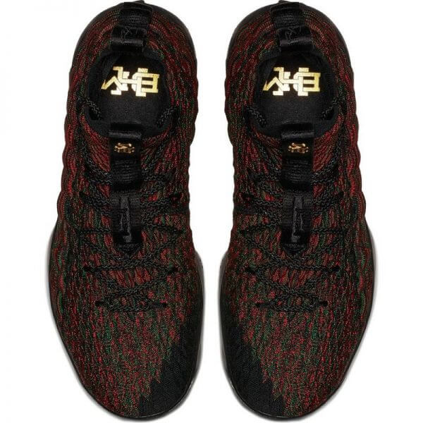 best sneakers 8d791 7ae94 Nike LeBron XV LMTD BHM – ARCH-USA