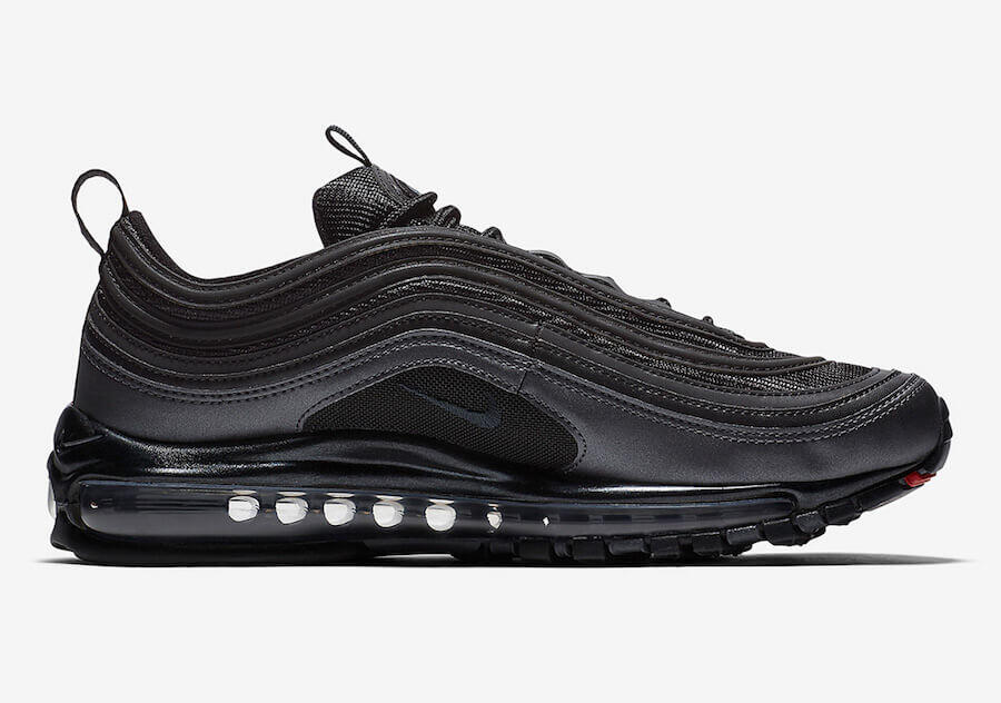Nike Air Max 97 'Hematite' | Authentic Verification – ARCH USA