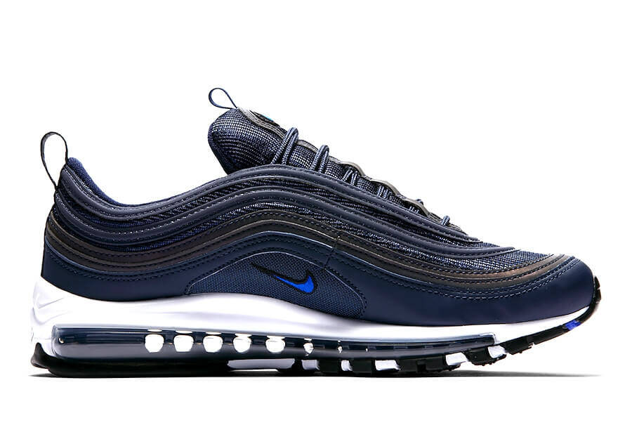 info for b4384 4131e Nike Air Max 97 'Obsidian' | Authentic Verification – ARCH-USA