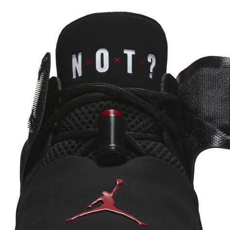c8f1b06eb73530 Jordan Why Not Zero.1 (Bred) AA2510 007 Black Gym Red – ARCH-USA