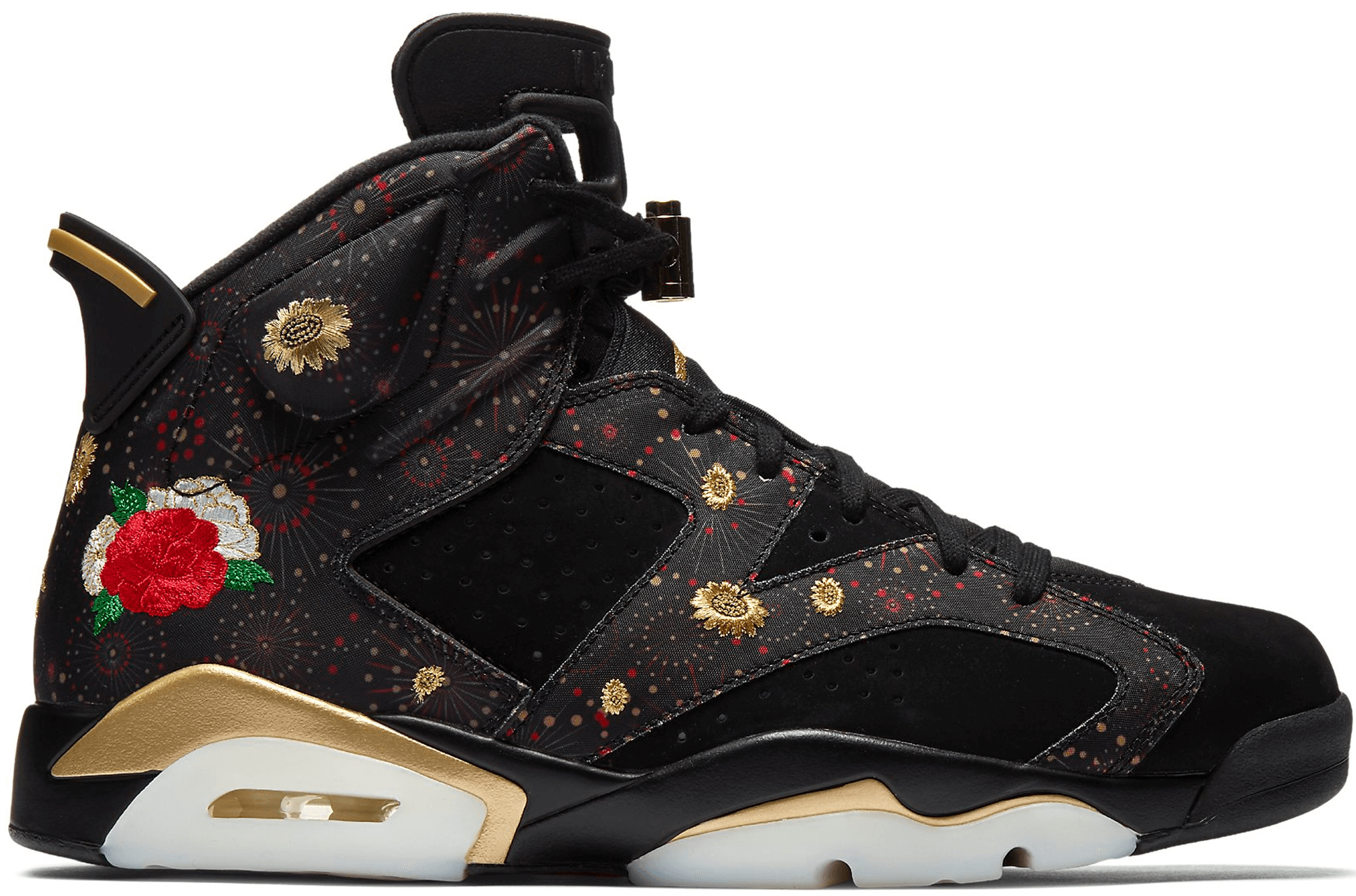 a0ca7694429 Air Jordan 6 Retro CNY – Chinese New Year