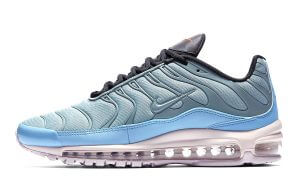 new concept 1b5cb cfdb6 Nike Air Max 97/Plus 'Layer Cake-Barely Rose' | Authentic ...