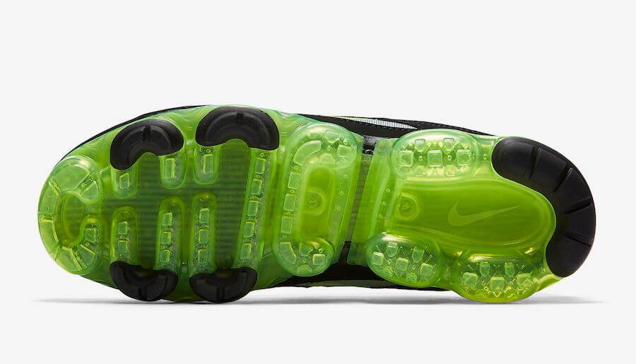 buy online 5519d f27b2 Nike-Air-VaporMax-97-Neon-Japan-AJ7291-001-Outsole – ARCH-USA