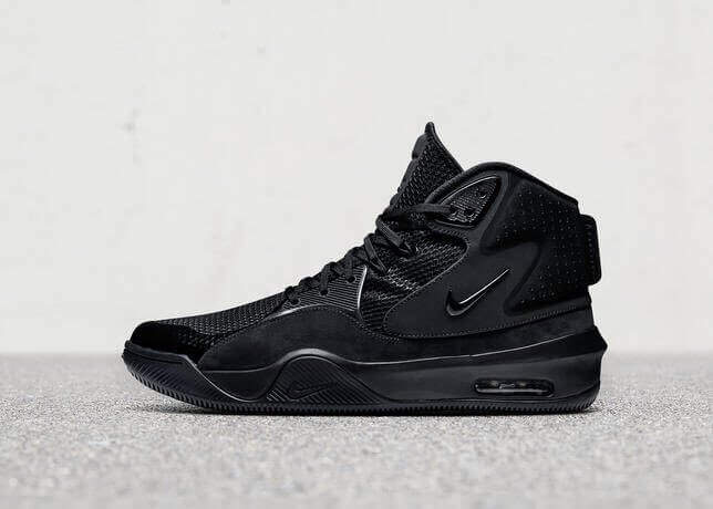 d395cff2d09 It s not that the shoes are bad. They look great for the upcoming  fall winter season. There are elements of the Hyperposite