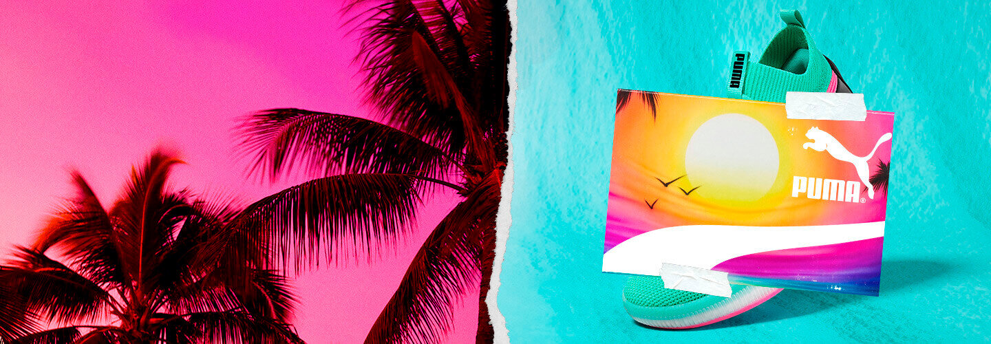 puma clyde court disrupt south beach