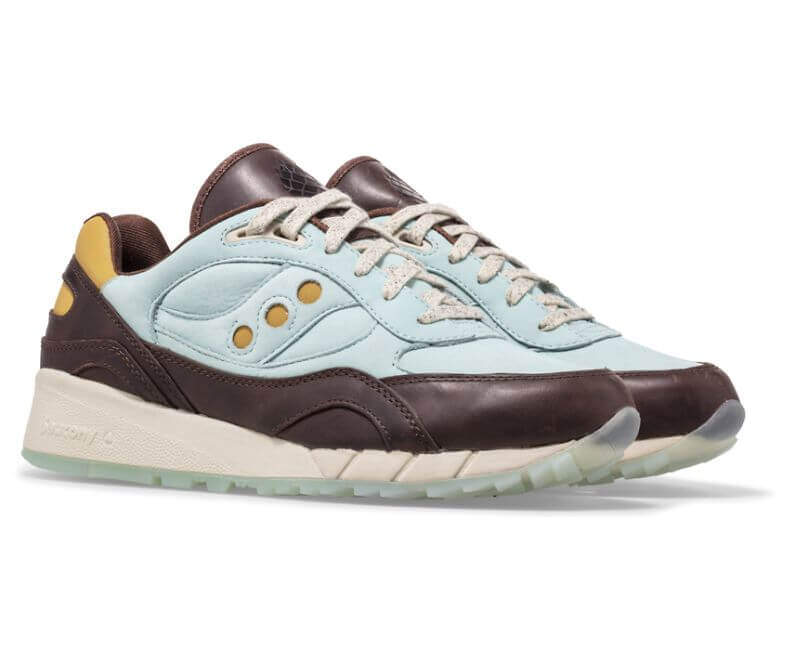 Top 20 Sneakers of 2018 | #20 Saucony Shadow 6000