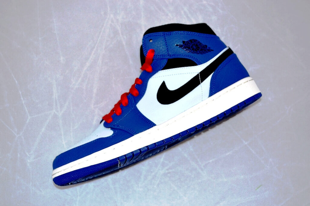 Air Jordan 1 Mid SE Deep Royal Blue Black 852542-400 – ARCH-USA 4d9c6264d