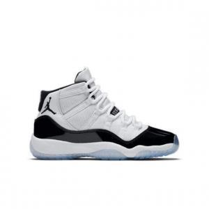 509ff4e78c50 ... Air Jordan 11 Retro GS 378038-100 White Black-Concord  169.99 ...