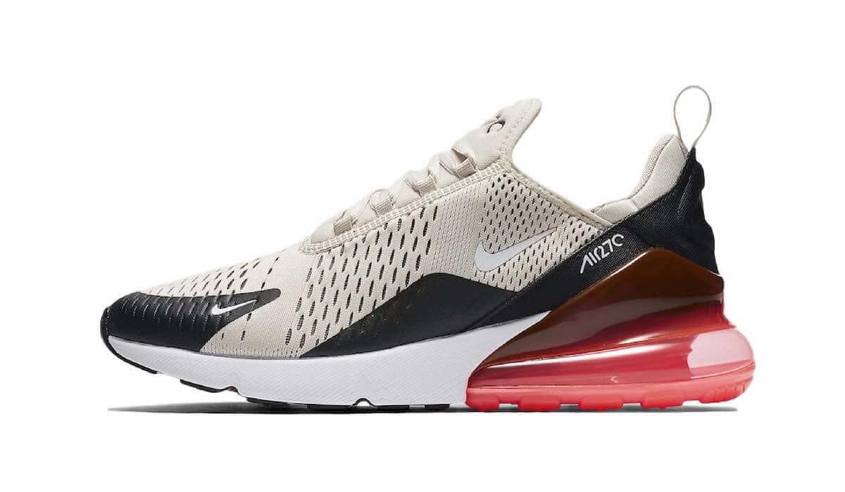 Top 20 Sneakers of 2018 | #5 Nike Air Max 270 Light Bone