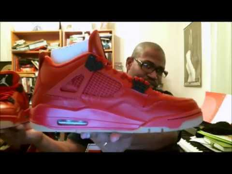 e315621a121c26 WMNS Air Jordan 4 Retro NRG Fire Red Summit White-Black  Single s Day   AV3914-600 – ARCH-USA