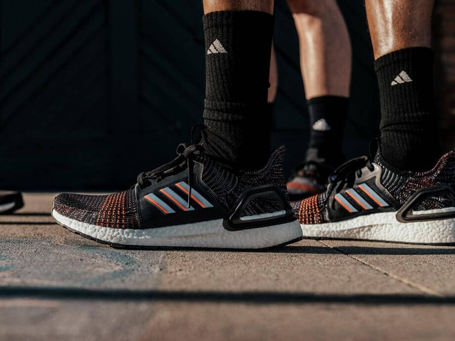 recluta distrito Reverberación  Where Is Lightstrike? Ultraboost 19 coming with Launch of 'Feel The Boost'  Campaign – ARCH-USA