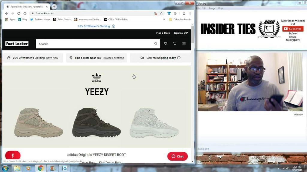 ARCH USA - The Smarter Sneaker Site for In Depth Info